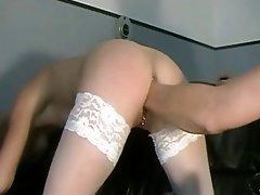 Hardcore MILF Orgasm