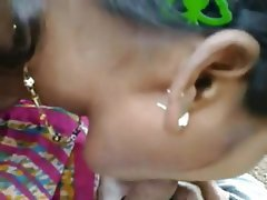 Amateur Asian Blowjob Indian Outdoor