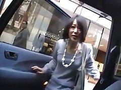 BDSM Creampie Japanese MILF