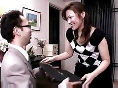 Asian Japanese Mature Amateur
