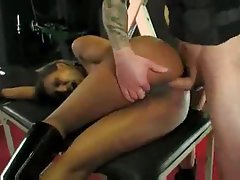 Anal Creampie Indian Nerd
