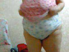 Amateur Granny Russian Webcam