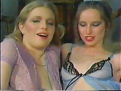 Group Sex Hairy MILF Stockings Vintage