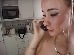 Babe Blonde Blowjob Facial Hardcore