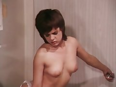 Cumshot Hairy Medical Stockings Vintage