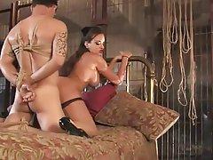 BDSM Bondage Femdom Latex