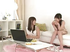 Asian Japanese Lesbian Softcore