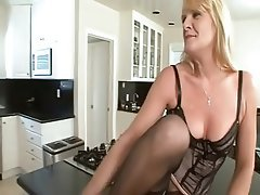 Blowjob Cumshot Granny Mature Old and Young