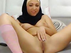 Arab Asian Masturbation Webcam
