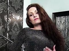 Babe Big Tits Blowjob Panties