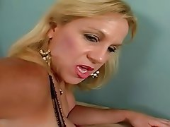 Anal Big Boobs Blonde Mature MILF
