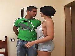 Anal Brazil Brunette