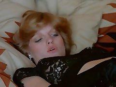 Cumshot Hairy Redhead Stockings Vintage
