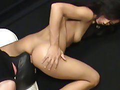 Ass Licking Face Sitting Femdom