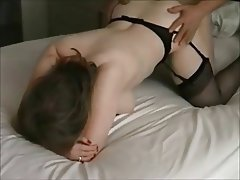 Amateur Big Boobs MILF Redhead Swinger