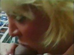 Blonde Blowjob Hardcore Interracial Pornstar