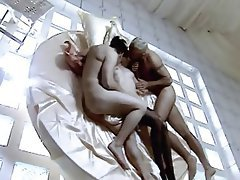 Free softcore porn threesome