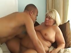 Amateur BBW Granny Hairy Mature