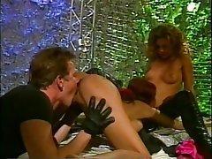 Babe Blowjob Hardcore Pornstar Threesome