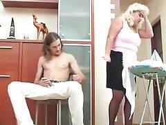 Lingerie Russian Stockings