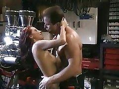 Blowjob Hardcore Pornstar Redhead Small Tits