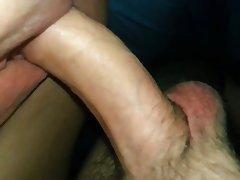 Amateur BBW Close Up