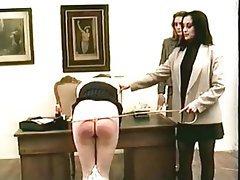 BDSM Femdom Spanking Vintage