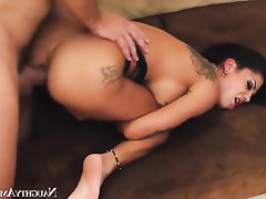 Anal Asian Big Ass Big Cock Big Tits