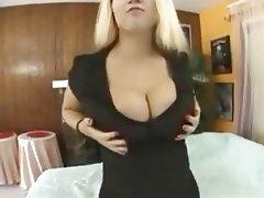 Big Boobs Big Butts Blonde Hardcore