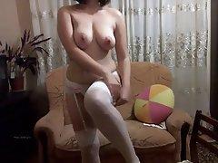 Masturbation Russian Webcam