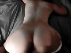 Big Butts Creampie Interracial MILF