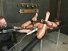 Hardcore Orgasm