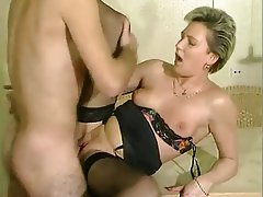 German Group Sex Mature MILF