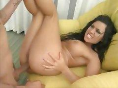 Anal Creampie Pornstar