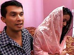 Gangbang Asian Blowjob Brunette