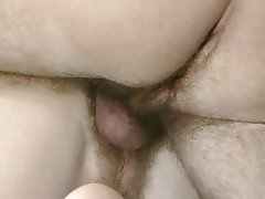 Anal Hairy Vintage