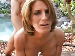 Anal Hardcore Mature Outdoor