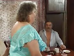BBW Granny Group Sex Mature