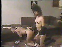 Ass Licking BDSM Femdom Group Sex Spanking