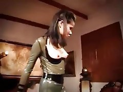 Double Penetration, Latex, Threesome
