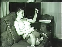 Nipples POV Softcore Vintage