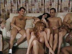 Big Boobs Group Sex Celebrity Interracial