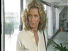 Blonde British Celebrity