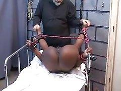 BDSM Close Up