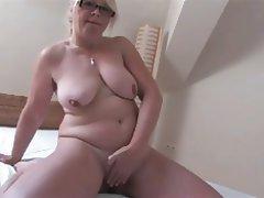 Masturbation Mature