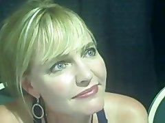Babe Blonde Celebrity MILF