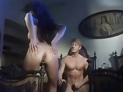 Amateur Old and Young Swinger
