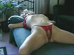 Amateur BDSM Blonde