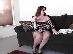 BDSM Bondage Lingerie Mature