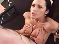 Big Boobs Blowjob Handjob